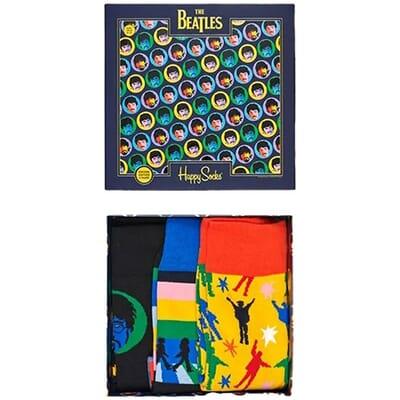 Beatles Gift Box 3 pack