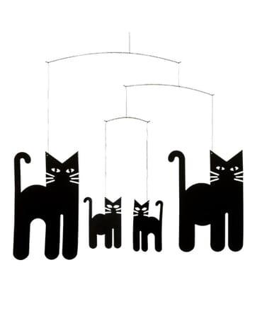 Cat Mobile