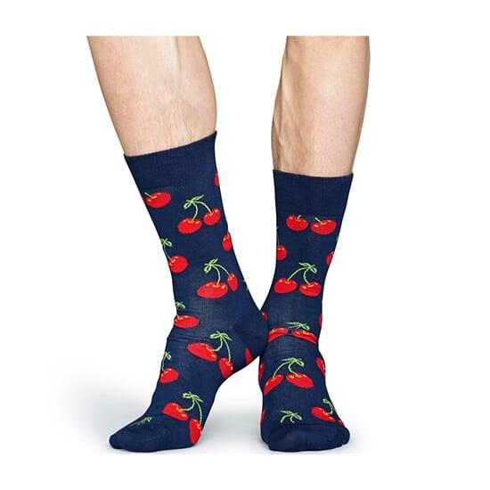 Cherry Sock 3