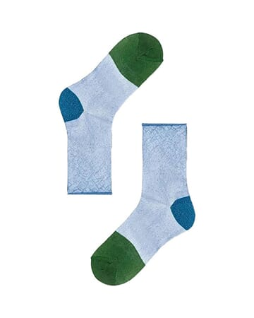 Franca Ankle Sock