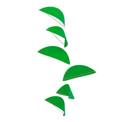 Kites - Green