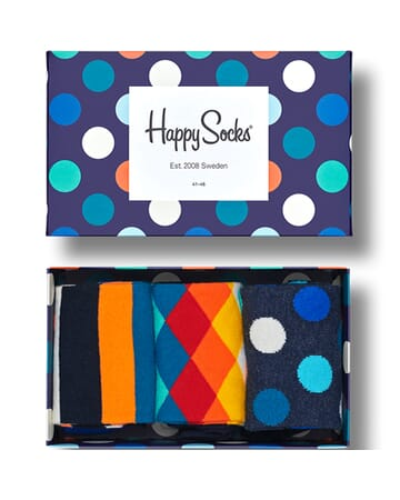 Mix Gift Box Of 3