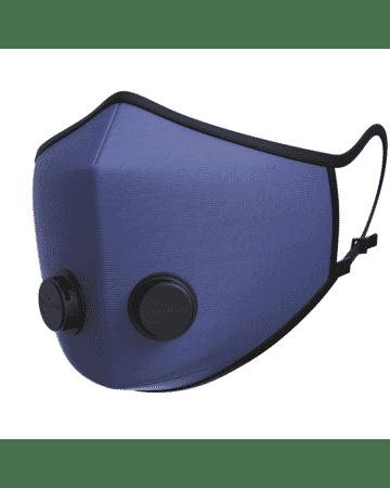 Urban Breathing Mask - Solid Blue