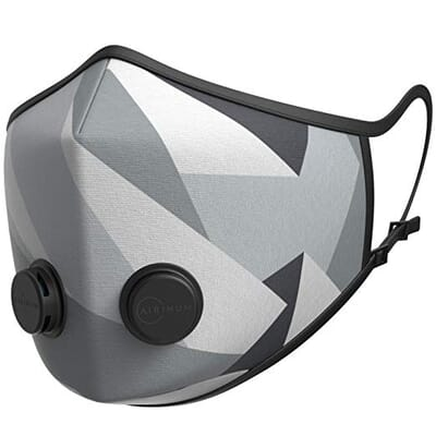 Urban Breathing Mask - M90 Winter