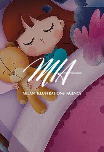 Milan Illustrations Agency