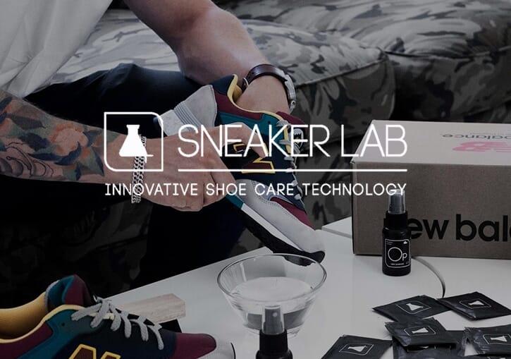 Sneaker Lab